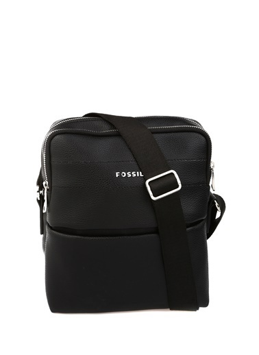Fossil Laptop /Evrak Çantası Siyah